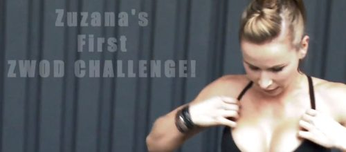 ZWOD 1 – ¡Empieza el desafío!