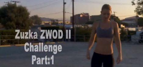 ZWOD 2 – ¡Sigue el desafío!