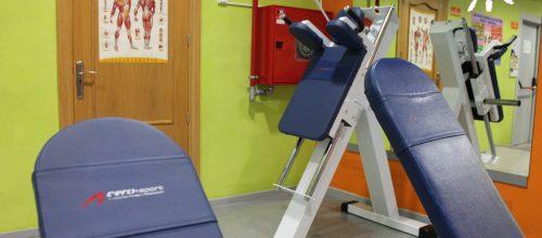 Sencillos ejercicios para entrenar tus abdominales