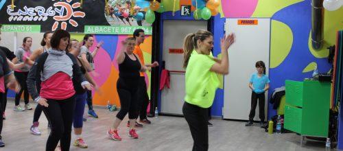 BaileActivo