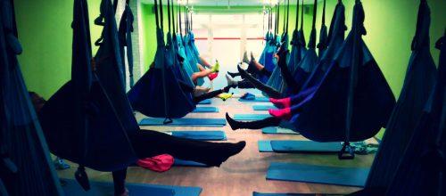 Pilates y Aeropilates en Gimnasio Energy Albacete