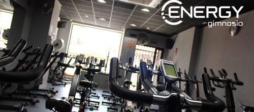 Spinning, una de las clases favoritas de los usuarios de Gimnasio Energy Albacete