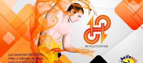 Presentación Evolution 18 | Baileactivo | Energy Albacete