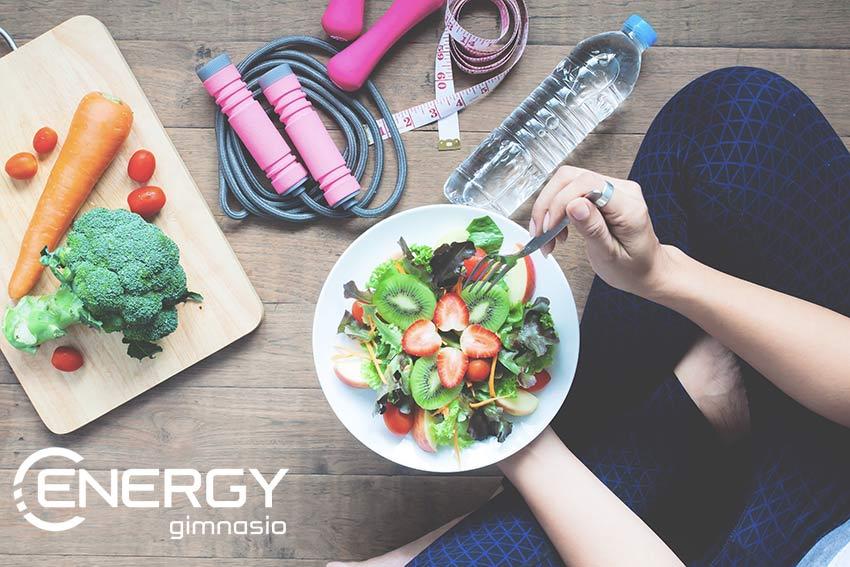 nutrición deportiva albacete