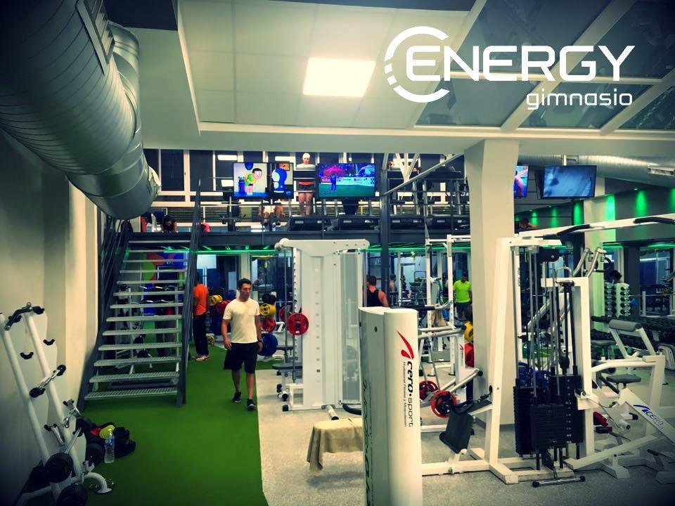 Horario en feria 2016 gimnasio energy albacete for Gimnasio energy