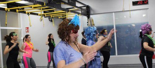Fotos de clase BaileActivo (Especial Fin de año)