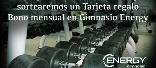 Centro deportivo energy gimnasio albacete for Gimnasio energy
