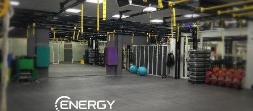 Nuevo entrenamiento HIIT en Gimnasio Energy Albacete