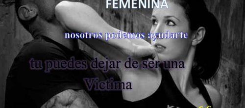Curso Defensa personal femenina en Noviembre