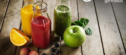 Beneficios de beber smoothies