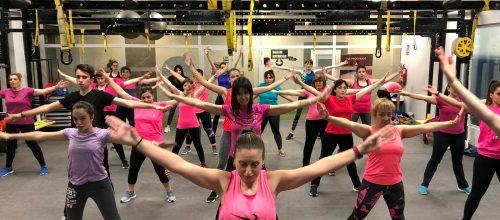 Beneficios del baile activo