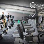 Gimnasio Albacete   Energy   Entrenamiento
