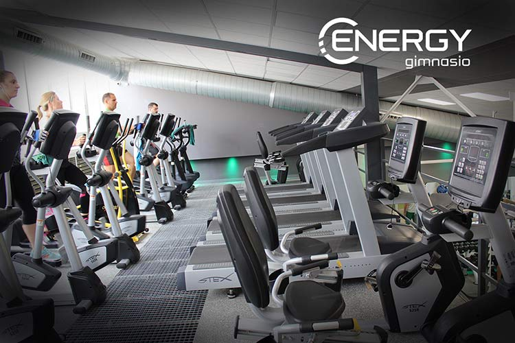 Gimnasio Albacete | Energy | Entrenamiento