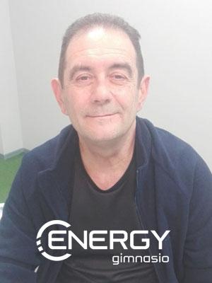 energy styku