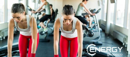 Como iniciarse en el entrenamiento en un gimnasio de proximidad como el nuestro y sus ventajas