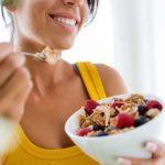 La importancia de consumir cereales integrales