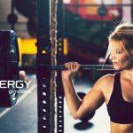 Empieza el nuevo año con el propósito de ir al gimnasio | Gimnasio Energy Albacete