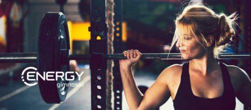 Ir al gimnasio: haz de tu propósito de nuevo año una realidad gracias a Gimnasio Energy