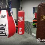 Participa en nuestras clases de boxeo