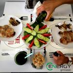Ponte a Dieta en Energy
